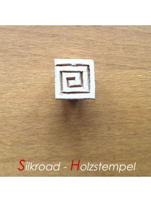 Holzstempel...Design Mini 03